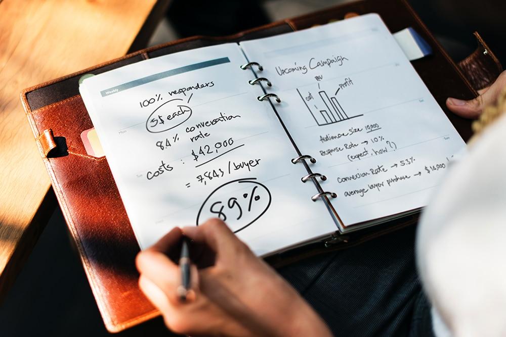 Comment élaborer un plan marketing ?