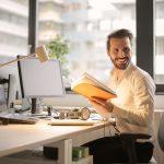 Qu'est-ce qu'une convention de formation en entreprise ?