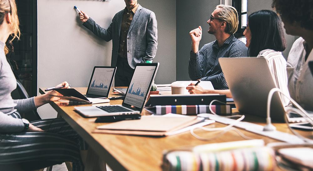 Qu'est-ce qu'un séminaire d'entreprise ?