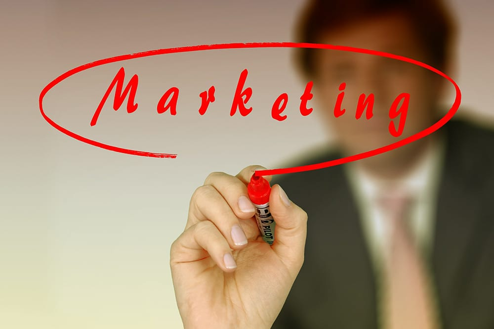 C'est quoi le marketing ?