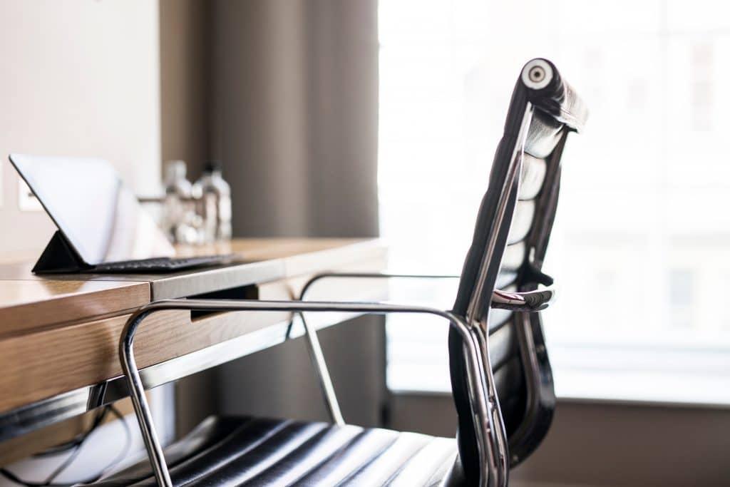 Le mobilier de bureau