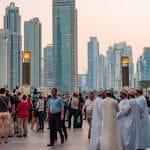 Un visa pour partir à Dubaï