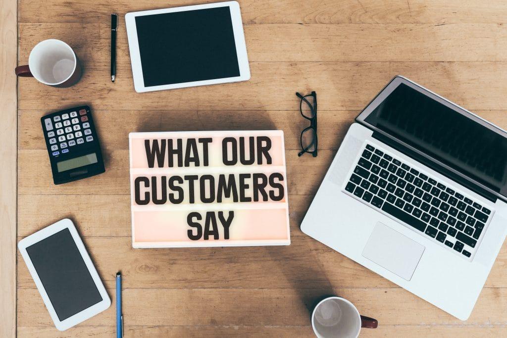En quoi les recommandations clients sont importantes ?
