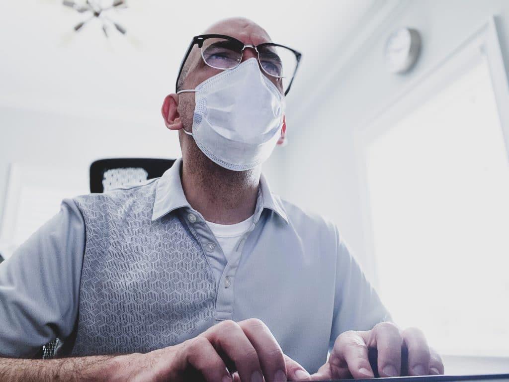 Peut-on correctement prospecter pendant la crise du coronavirus ?