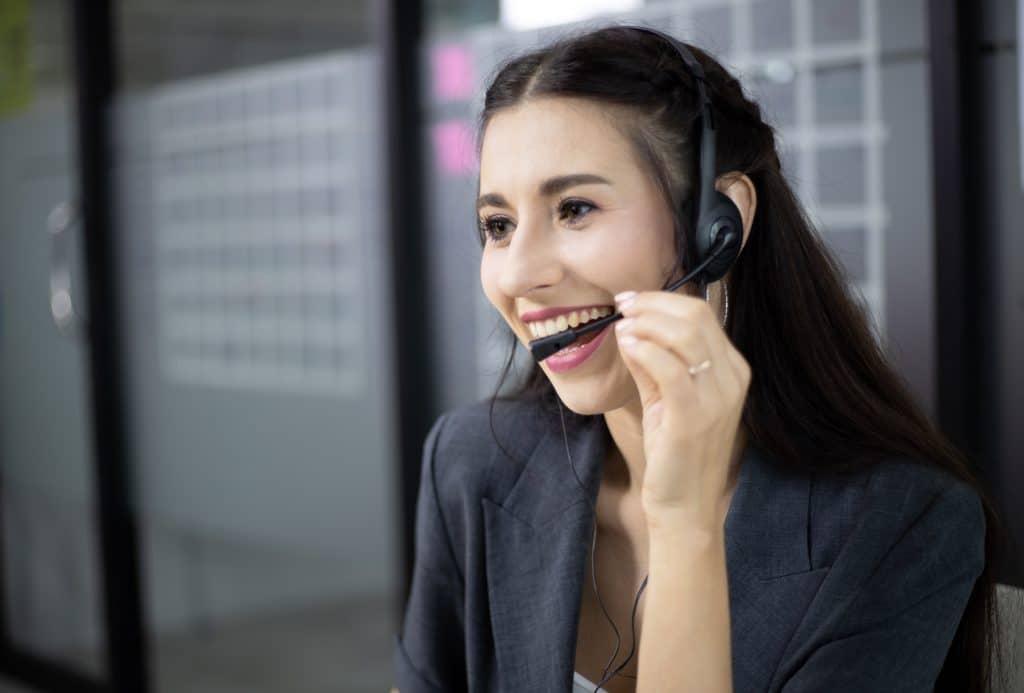 Pourquoi l'accueil téléphonique de son entreprise est-elle importante ?