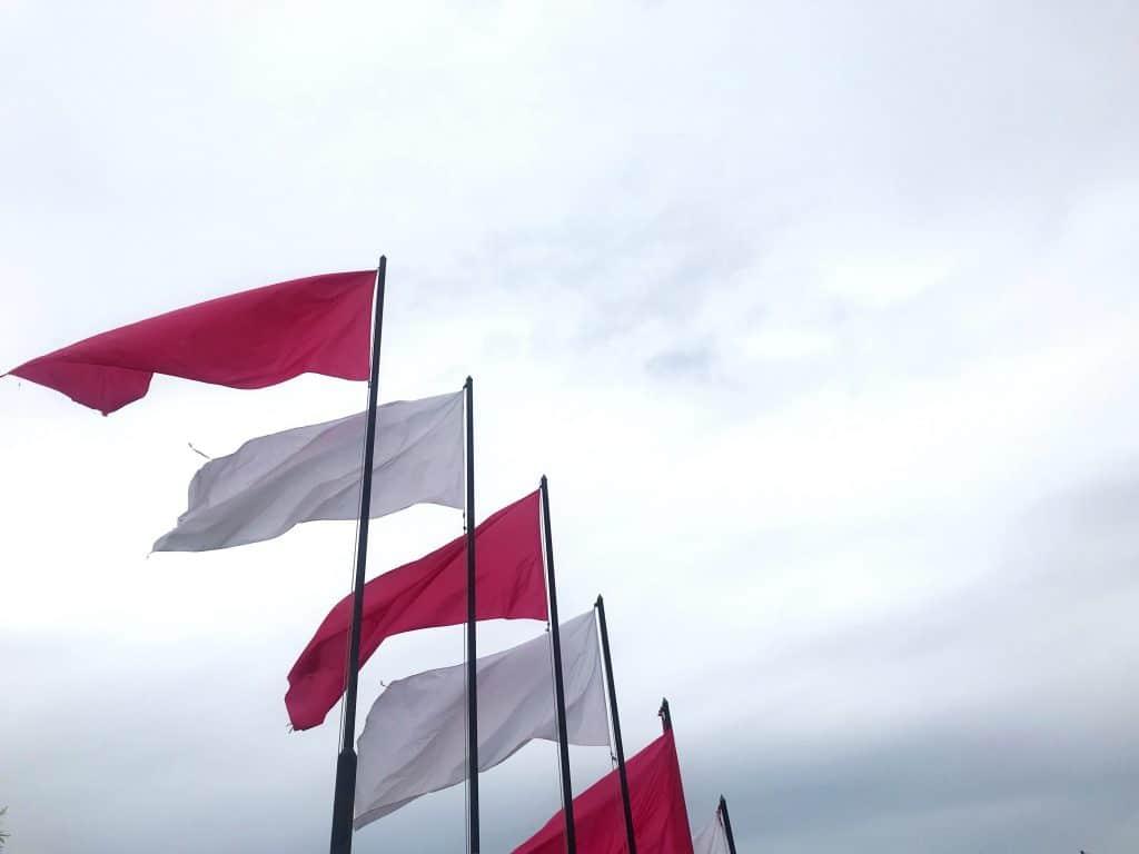 Pourquoi utiliser un mât pour drapeau dans votre communication ?