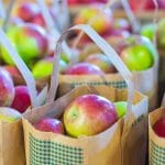 Le sac réutilisable biodégradable, communiquer en faisant du bien à la planète