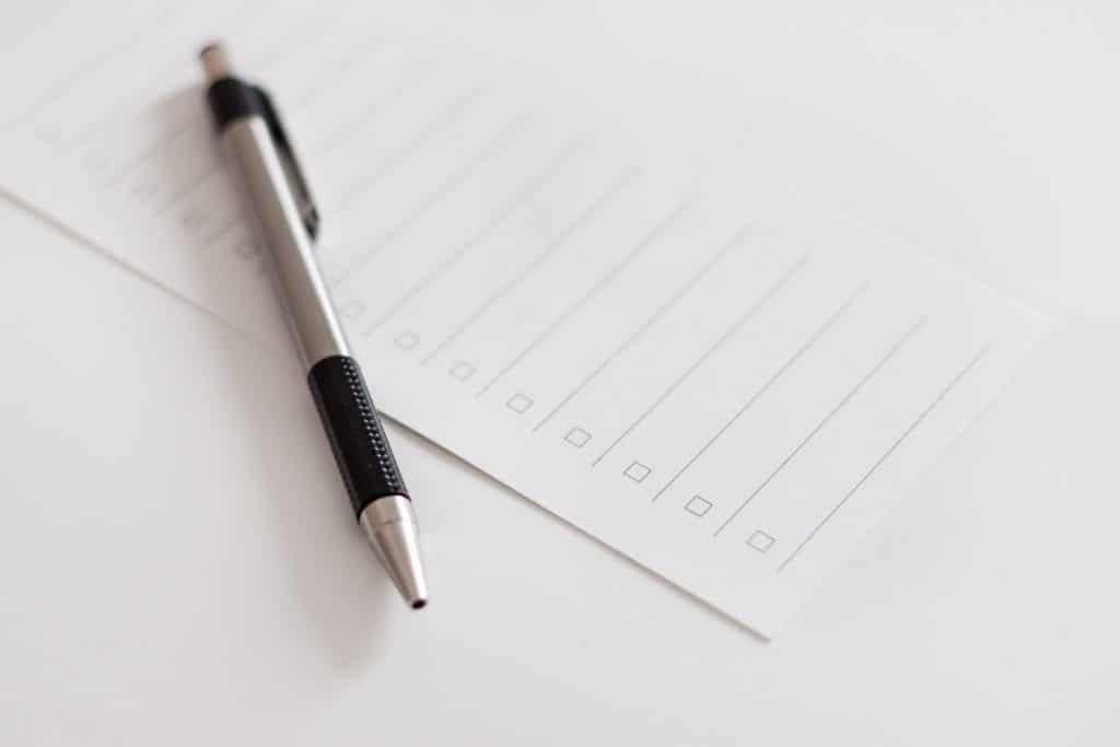 Le stylo