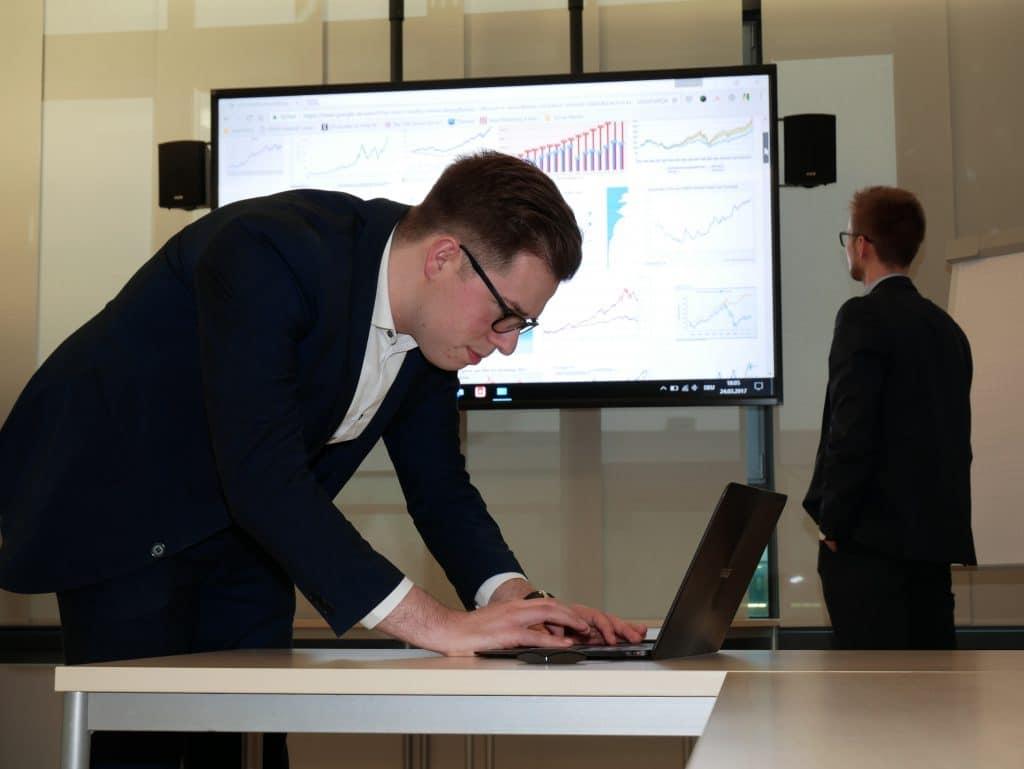 En quoi consiste une présentation Powerpoint en entreprise ?