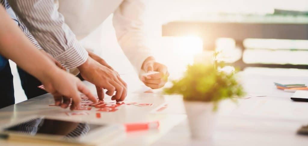 Comment mettre en place une culture d'entreprise?