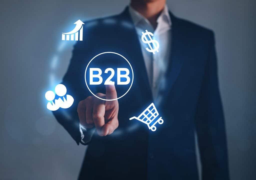 B2B, B2C, que signifient ces acronymes?