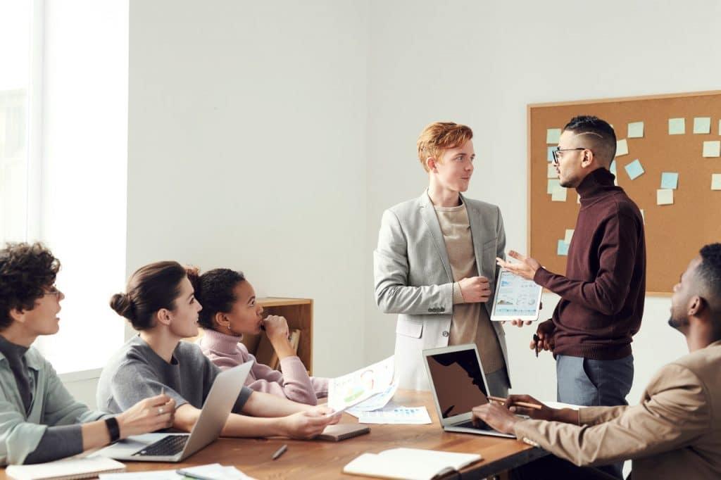 Pourquoi il est important de former les employés ?