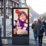 Améliorer la visibilité offline de vos points de vente