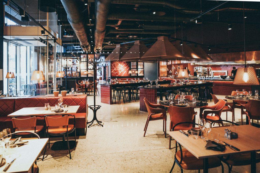 Une gestion optimale des réseaux sociaux du restaurant