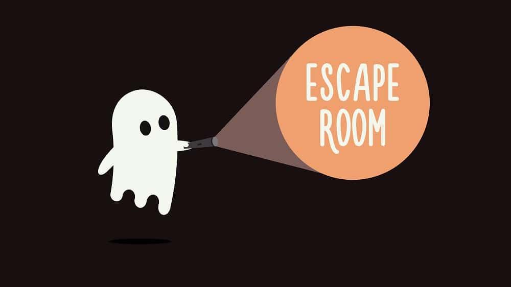 Escape games, courses d'orientation, serious games : à vous de choisir