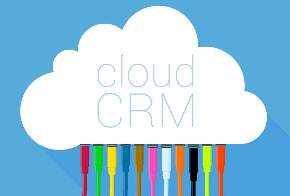 Qu'est-ce qu'un CRM Cloud?