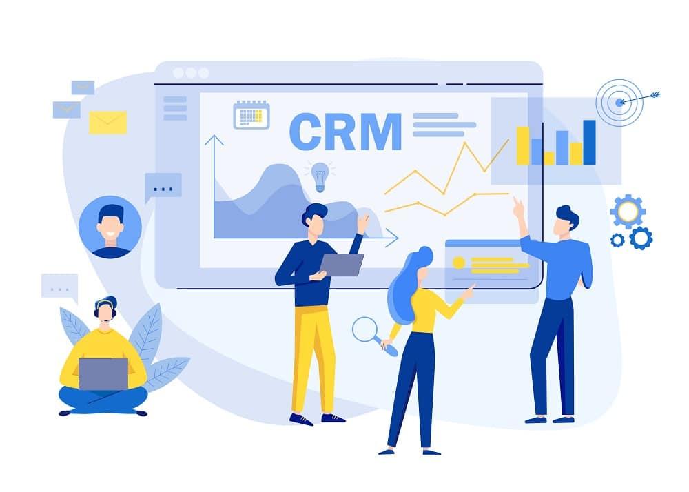 Qu'est-ce qu'un CRM?