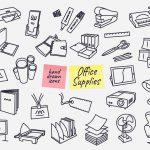 Comment gérer les stocks de fournitures de bureau?
