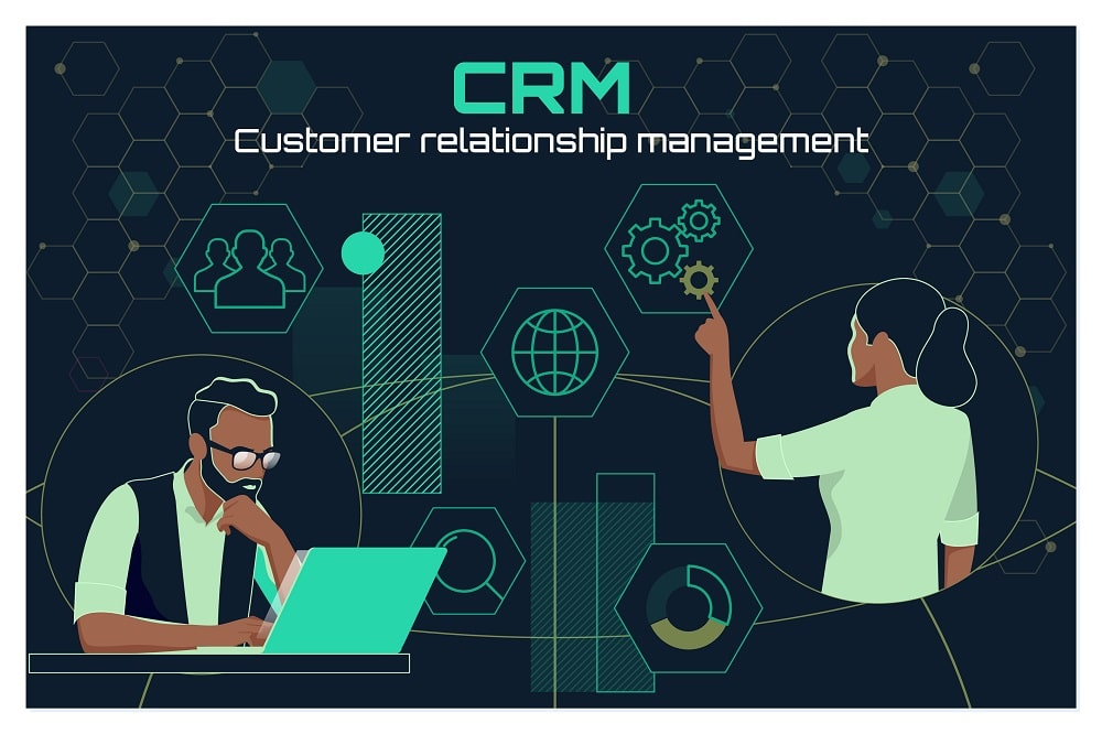 Une meilleure alimentation de la plateforme CRM