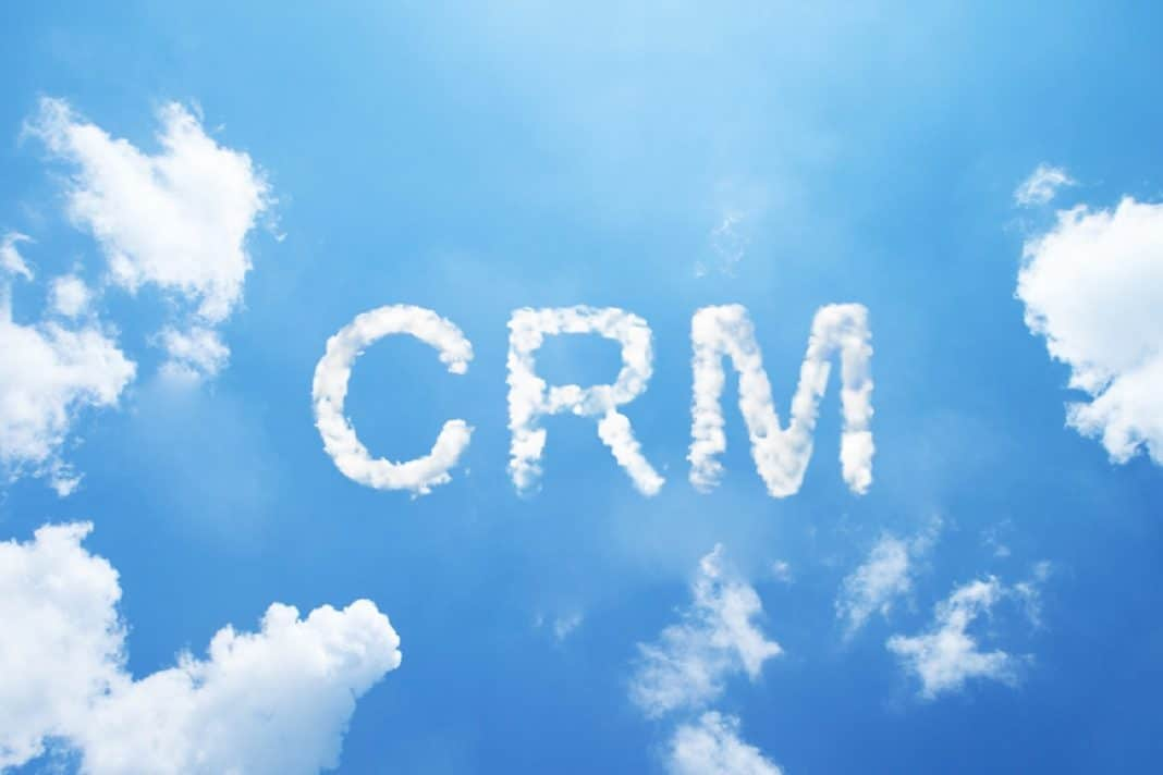Pourquoi un CRM dans le Cloud est-il la meilleure décision pour votre entreprise?
